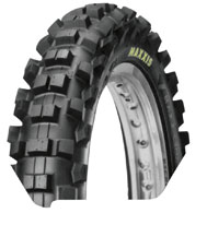 (DOT 0219)  100/100-18 M7312  59M MAXX-CROSS MAXXIS TM52614000